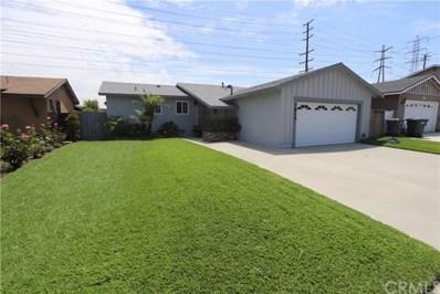 7814 Bellflower Drive, Buena Park, CA 90620 - MLS#: EV19175225
