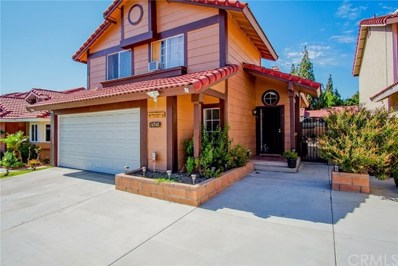 14540 Autumn Place, Fontana, CA 92337 - MLS#: EV19176102