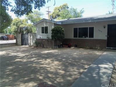 4816N. E., San Bernardino, CA 92407 - MLS#: EV19176279