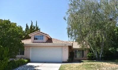 11001 Bel Air Drive, Beaumont, CA 92223 - MLS#: EV19176677