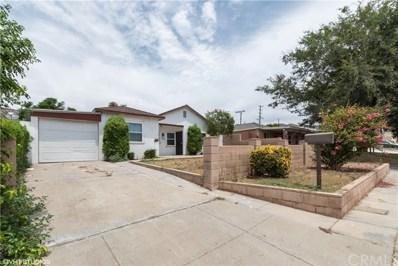 276 E 48th Street, San Bernardino, CA 92404 - MLS#: EV19176906