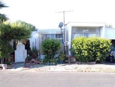 12874 California UNIT 74, Yucaipa, CA 92399 - MLS#: EV19177762