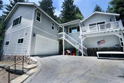 2154 Wilderness Road, Running Springs, CA 92382 - MLS#: EV19178943