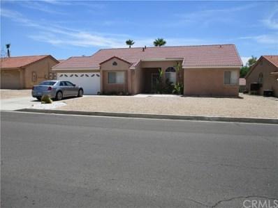 8470 ANNANDALE Avenue, Desert Hot Springs, CA 92240 - MLS#: EV19179350