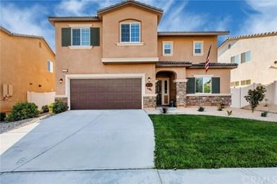 1277 Pinehurst Drive, Calimesa, CA 92320 - MLS#: EV19179446