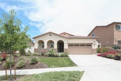 204 Colonial Drive, Calimesa, CA 92320 - MLS#: EV19179750