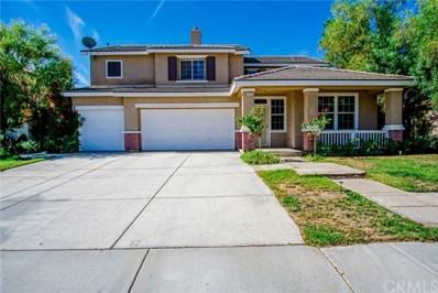 12317 Falena Street, Victorville, CA 92392 - #: EV19181792