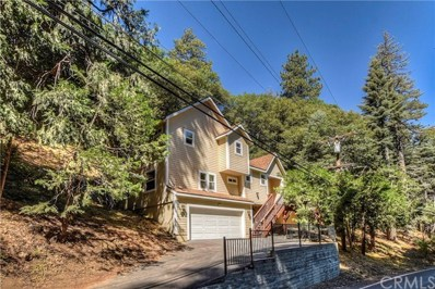 372 Dart Canyon Road, Crestline, CA 92325 - MLS#: EV19181951