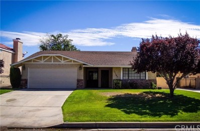 13105 Caspian Drive, Victorville, CA 92395 - MLS#: EV19182175