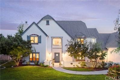 13532 Pineridge Court, Yucaipa, CA 92399 - MLS#: EV19183508