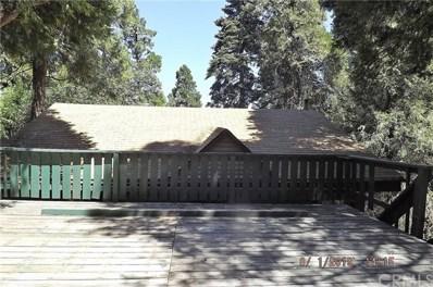 24526 S Albrun, Crestline, CA 92325 - MLS#: EV19183528