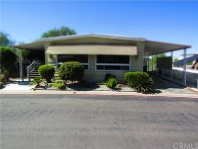 34111 Wildwood Canyon Road UNIT 136, Yucaipa, CA 92399 - MLS#: EV19185465