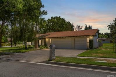 220 E South Avenue, Redlands, CA 92373 - MLS#: EV19185643
