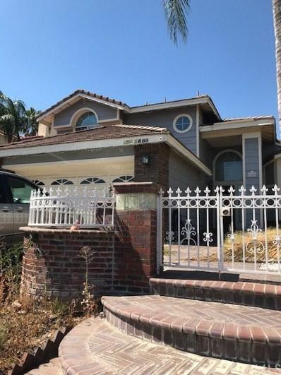 3680 Ridgeline Drive, San Bernardino, CA 92407 - #: EV19186756