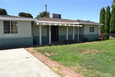 465 Oak Valley, Beaumont, CA 92223 - MLS#: EV19186940