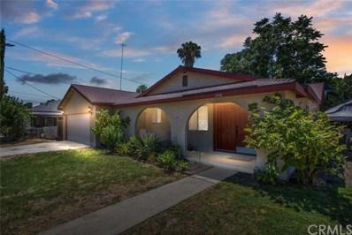 196 S L Street, San Bernardino, CA 92410 - MLS#: EV19186966