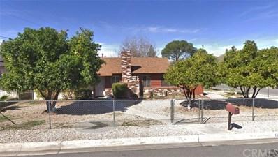 11766 Oakland Avenue, Yucaipa, CA 92399 - MLS#: EV19188204
