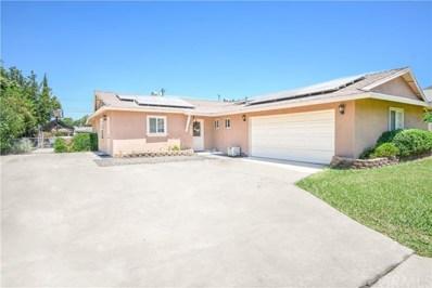 22432 Kentfield Street, Grand Terrace, CA 92313 - MLS#: EV19189713