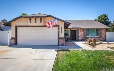 33711 Noreen Ln, Yucaipa, CA 92399 - MLS#: EV19189921