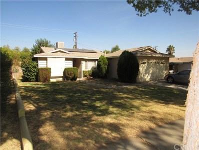 5095 Acacia Avenue, San Bernardino, CA 92407 - MLS#: EV19191182