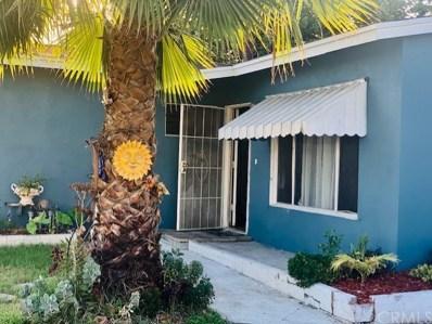 5590 Newbury Avenue, San Bernardino, CA 92404 - MLS#: EV19191637