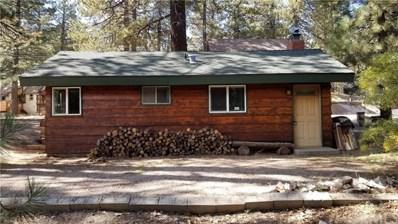 731 Yukon Drive, Green Valley Lake, CA 92341 - MLS#: EV19191757