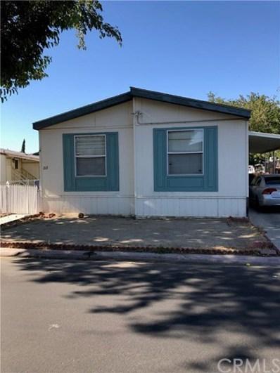 3524 E Avenue R UNIT 212, Palmdale, CA 93550 - MLS#: EV19192354