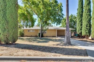1954 W George Street, Banning, CA 92220 - MLS#: EV19193419