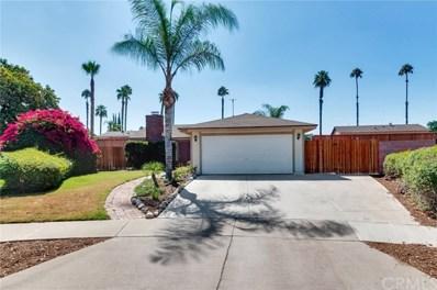 2909 Crestwood Place, Riverside, CA 92503 - MLS#: EV19193428