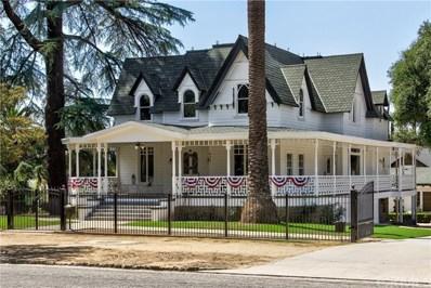 654 W Highland Avenue, Redlands, CA 92373 - MLS#: EV19193863