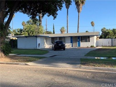5426 Beatty Drive, Riverside, CA 92504 - MLS#: EV19194479