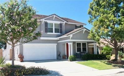 14811 Pete Dye Street, Moreno Valley, CA 92555 - MLS#: EV19194486