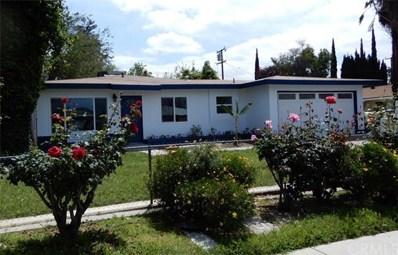 25417 Lane Street, Loma Linda, CA 92354 - MLS#: EV19195813