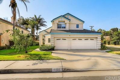 1245 Morrison Drive, Redlands, CA 92374 - MLS#: EV19195898