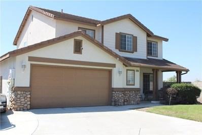 15219 Moffet Avenue, Fontana, CA 92336 - MLS#: EV19195939