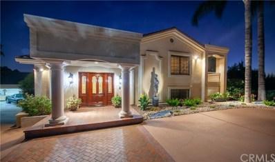 1514 Margarita Drive, Redlands, CA 92373 - #: EV19196265