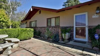 117 Myrl Drive, Beaumont, CA 92223 - MLS#: EV19197401
