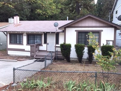 22783 Fir Lane, Crestline, CA 92325 - MLS#: EV19198092