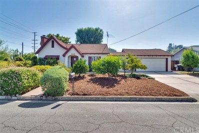 1030 Occidental Drive, Redlands, CA 92374 - MLS#: EV19198276