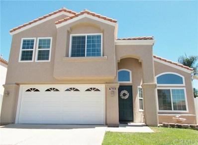 7621 Sweetwater Lane, Highland, CA 92346 - MLS#: EV19198535