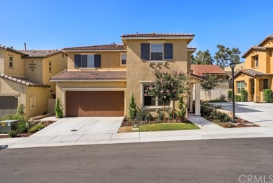 11846 Greenbrier Lane, Grand Terrace, CA 92313 - MLS#: EV19198720