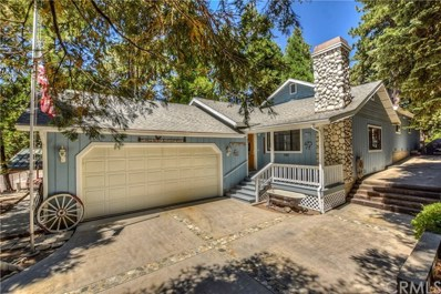 31340 Onacrest, Running Springs, CA 92382 - MLS#: EV19199489