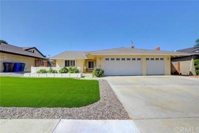 3070 Linda Lou Lane, Riverside, CA 92503 - MLS#: EV19199621