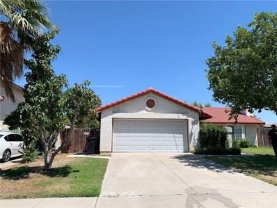 17934 Citron Avenue, Fontana, CA 92335 - MLS#: EV19199970