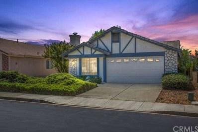 40957 Cypress Point, Cherry Valley, CA 92223 - MLS#: EV19202327