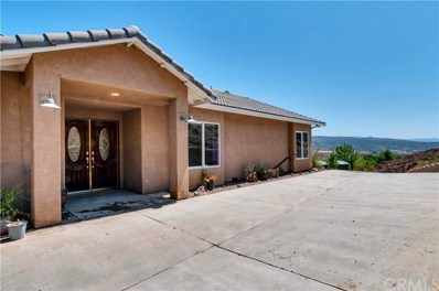42910 Silver Springs Road, Hemet, CA 92544 - MLS#: EV19202367