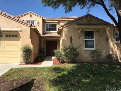 428 Oriole Road, San Jacinto, CA 92582 - MLS#: EV19202427