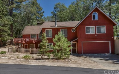 759 Tulip Drive, Green Valley Lake, CA 92341 - MLS#: EV19203076