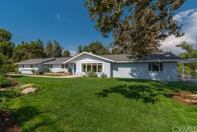 13045 South Ln, Redlands, CA 92373 - MLS#: EV19203241