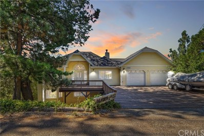 27663 St Bernard Lane, Lake Arrowhead, CA 92352 - MLS#: EV19203287